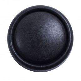 Black Horn Button, 76-95...