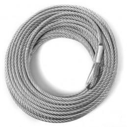 UTV Winch Cable, 3/16-inch...
