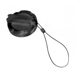 Washer Fluid Cap, Black,...