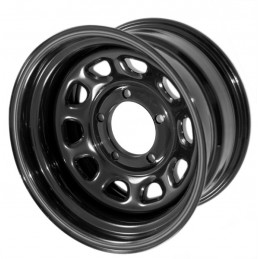 Blk D Window Wheel 15x8-in...