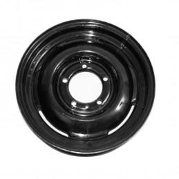 Blk Steel Wheel 16x5.75...
