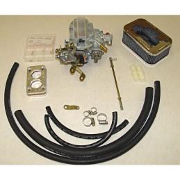 Weber Carburetor 400CFM...
