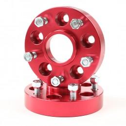 Wheel Adapters, 5x4.5-Inch...