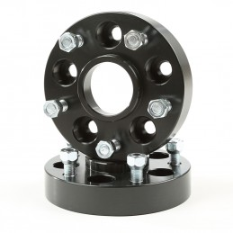 Wheel Adapters, 5x5-Inch to...