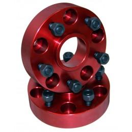 Wheel Spacers 1.25-In 84-06...