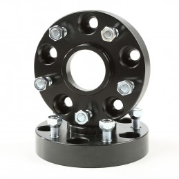 Wheel Spacers, 1.25 Inch, 5...