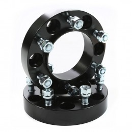 Wheel Spacers, 1.25-Inch,...