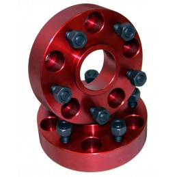 Wheel Spacers, 1.5 Inch,...