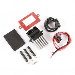 Blower Motor Resistor...