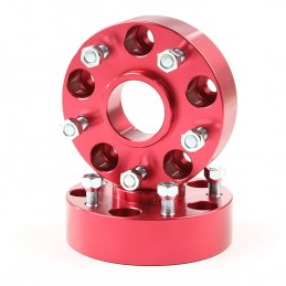 Wheel Spacers, 1.75-Inch,...