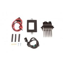 Blower Resistor Module...