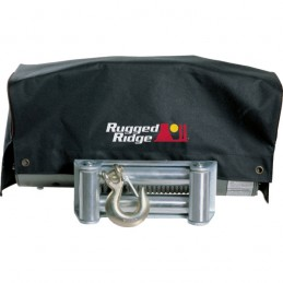 Winch Cover, 8,500 and...