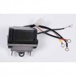 Winch Solenoid, Rugged...