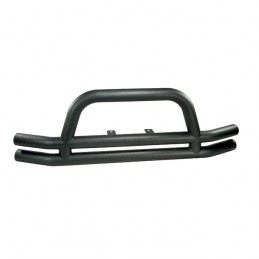 3-In Dbl Tube Front Bumper,...