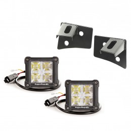 Windshield Bracket LED Kit,...