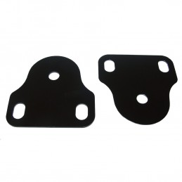 Windshield Bracket Set,...