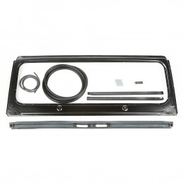 Windshield Frame Kit- 76-86...