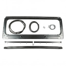 Windshield Frame Kit- 87-95...