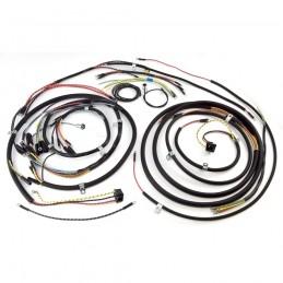 Wiring Harness w/ Turn...