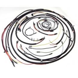 Wiring Harness, 45-46e...