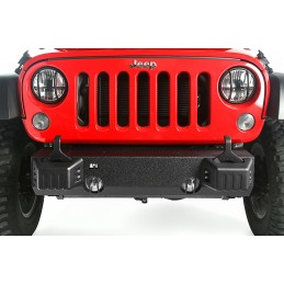 XHD Front Bumper Base, Tow...