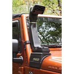 XHD Snorkel Kit, 07-18 Jeep...