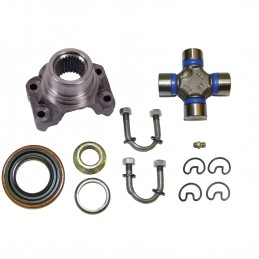 Yoke Conversion Kit, 72-86...