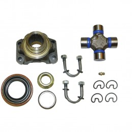 Yoke Kit, 72-86 Jeep CJ Models