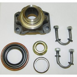 Yoke Kit, D35,U-Bolt,1310,...