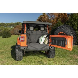 C3 Cargo Cover- 18-21 Jeep...