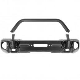 Arcus Front Bumper Set, W/...