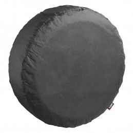 33-35 In Tire Cover, Black...