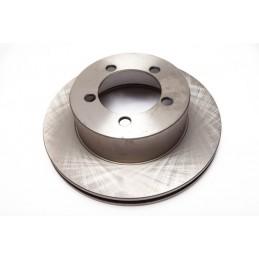 Brake Rotor Front Hub...