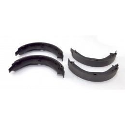 Brake Shoes, Rear, 07-12...