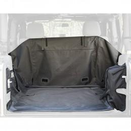 C3 Cargo Cover, 2-Door...