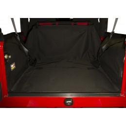 C3 Cargo Cover- 03-06 Jeep...