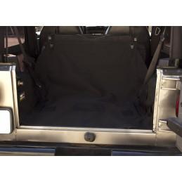 C3 Cargo Cover- 97-06 Jeep...