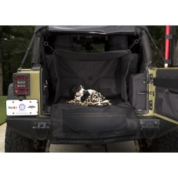 C4 Canine Cube- 07-18 Jeep...