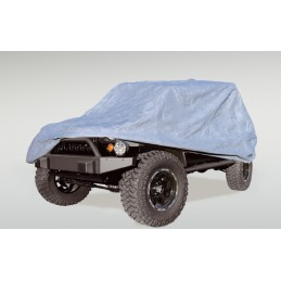 Car Cover, 07-18 Jeep...