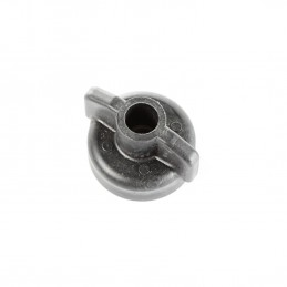 Carpet Retainer, Metal Nut-...