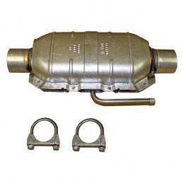Catalytic Converter, 75-78...