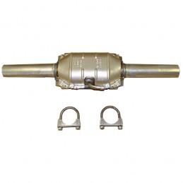 Catalytic Converter, 81-86...