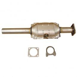 Catalytic Converter, 84-90...