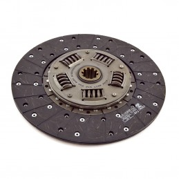 Clutch Disc, 4.0L- 01-04...