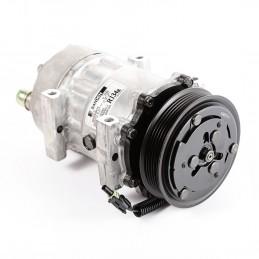 Compressor, AC- 91-96...