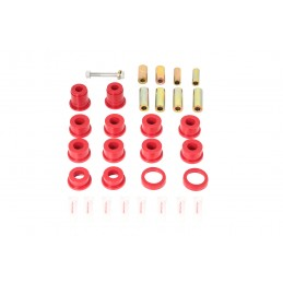 Control Arm Bushing Kit,...