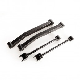 Control Arm Kit, Front-...