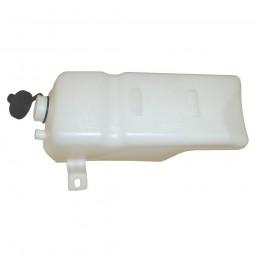 Coolant Overflow Bottle &...