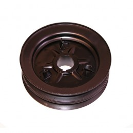 Crankshaft Pulley 134CI,...