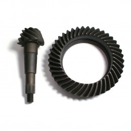 D 3.55 10.25 -Ring/Pinion
